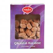 Mader Glutensiz Çikolatalı Kurabiye 125 Gr