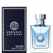 Versace Versace Pour Homme Eau De Toilette Spray 50ml