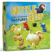 Koyunların Yarışı (Battle Sheep)