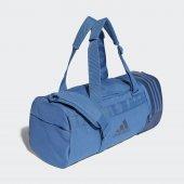 Adidas Convertible 3 Mavi Spor Çantası Cf3294