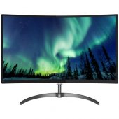 Philips 31.5 328e8qjab5 00 Curved Mm Monitör 5ms