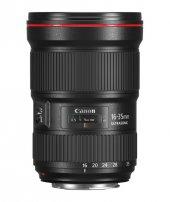 Canon Lens Ef 16 35mm F 2,8 L Iıı Usm
