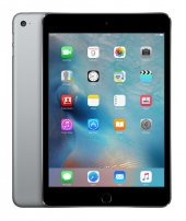 Ipad Mini 4 Wi Fi 128gb Space Grey