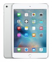 Ipad Mini 4 Wi Fi 128gb Silver