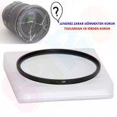 Canoın 50mm F 1.2 Lens İçin 72mm Uv Filtre