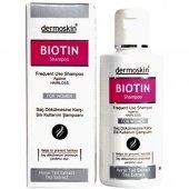 Dermoskin Biotin Şampuanı 200 Ml Kadın