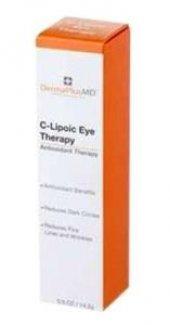 Dermaplus Md C Lipoic Eye Therapy 15ml