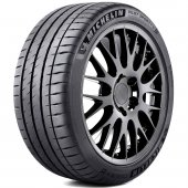 265 35r20 99y Zr Xl Pilot Sport 4s Michelin