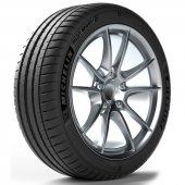 225 45r18 91w Pilot Sport 4 Michelin Yaz Lastiği