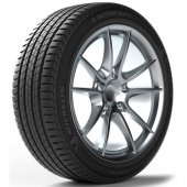295 35r21 107y Xl (N1) Latitude Sport 3 Michelin