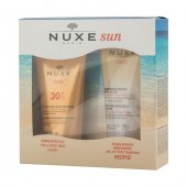 Nuxe Sun Delicious Lotion Spf30 150ml Kofre
