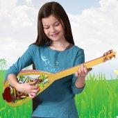 Helens Çocuklar İçin Eğitici Ve Eğlenceli Mini Oyuncak Saz