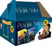 Peyami Safa Klasikleri (25 Kitap) Peyami Safa Damla Yayınevi
