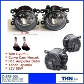 Ford Tourneo Courier Sis Farı Set Oem 8200074008