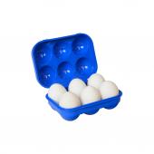 Nurgaz 6&#039 Lı Yumurta Saklama Kutusu