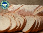Organik Tam Buğday Ekmeği 600 Gr