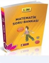 Anafen 6. Sınıf Matematik Soru Bankası