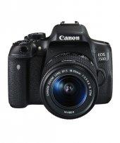 Canon Eos 750d (W) 18 55 S
