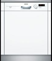 Siemens Sn55d200tr A+ 5 Programlı Ankastre Bulaşık Makinası