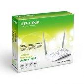 Tp Lınk Tl Wa801nd 1port 300mbps 2xanten Access Poınt