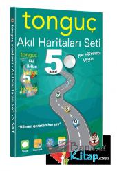 5. Sınıf Akıl Haritaları Seti Tonguç Akademi Yayınları