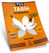 Ygs Tarih Denemeleri Arı Yayınları