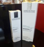 La Roche Posay Redermic Serisi Yüz Ve Göz Çevresi Bakım Seti