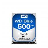 Wd Blue 3,5&#039 &#039 Sata 6 Gb S 500gb 64 Mb