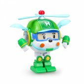 Robocar Poli Robot Işıklı Figür Helly