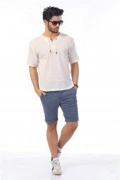 Kısa Kol Zımbalı Tshirt