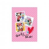Minnie 2 50x70 Cm Kanvas Tablo