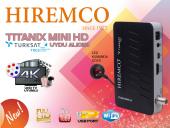 Hiremco Titanx Mini Hd