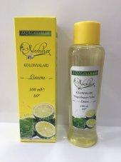 Kızılcahamam Nevbahar Limon Kolonyası 300ml