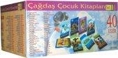 çağdaş Çocuk Kitapları 2 (40 Kitap) Özyürek Yayınları