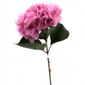 Loveq Yapay Çiçek Ortanca 46 Cm.