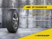 185 60 R15 Tl 84t Sp Tourıng R1 Dunlop