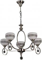 Aluna Lighting Krom Avize Fcl 41180 5