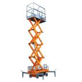 Biglift Rm Mks 10 Personel Platformu