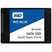 Wd Blue 250 Gb 2,5