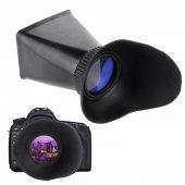 Lcd Viewfinder Vizör Canon Ve Nikon Uyumlu