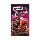 Kent Boringer 4&#039 Lü Çilekli Sıcak Çikolata