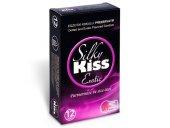 Silky Kiss Prezervatif Exotic Kokulu 12li Paket