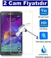 2 Adet Samsung Galaxy Note 8 Kırılmaz Cam Ekran Koruyucu