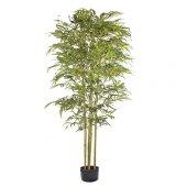 Loveq Bambu Ağacı Yapay 210 Cm.
