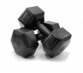 Ecgspor 5kg Dambıl Seti 5kg X 2 Adet Toplam 10kg Ağırlık Seti Kmp