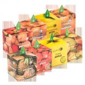 Mega Küp Paket 8 Çeşit Atıştırmalık Kuru Meyve