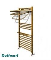 Duffmart Practical 6 8 Gold Havlupan Havlu Radyatör