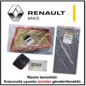 Renault Mais Megane 3 1.5 Dci 3lü Filtre Seti