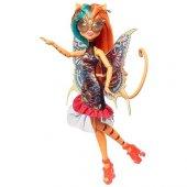 Monster High Garden Ghouls Wings Toralei Doll