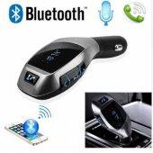 Car X5 Yeni Bluetooth Araç Kiti 2018 Bluetooth Sd Kart Desteği Sa